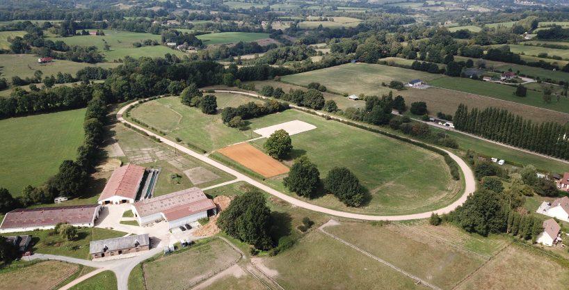 Haras et centre de balnéothérapie sur 15 ha (14)