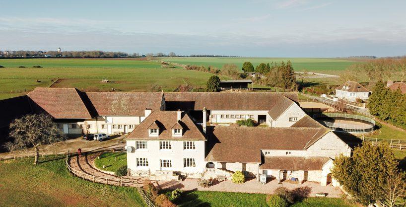 Magnifique Haras sur 19 ha proche de Caen (14)