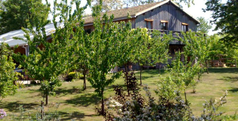 Habitation à vocation équestre sur 2,3 ha (78)
