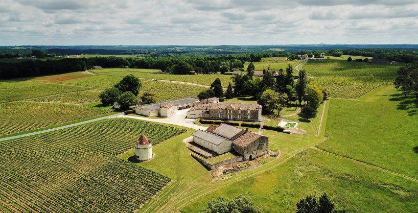 Domaine viticole et vocation équestre – Proche Saint-Émilion (33)