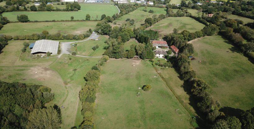 Centre équestre sur 18 ha – Secteur Saint-Lô (50)