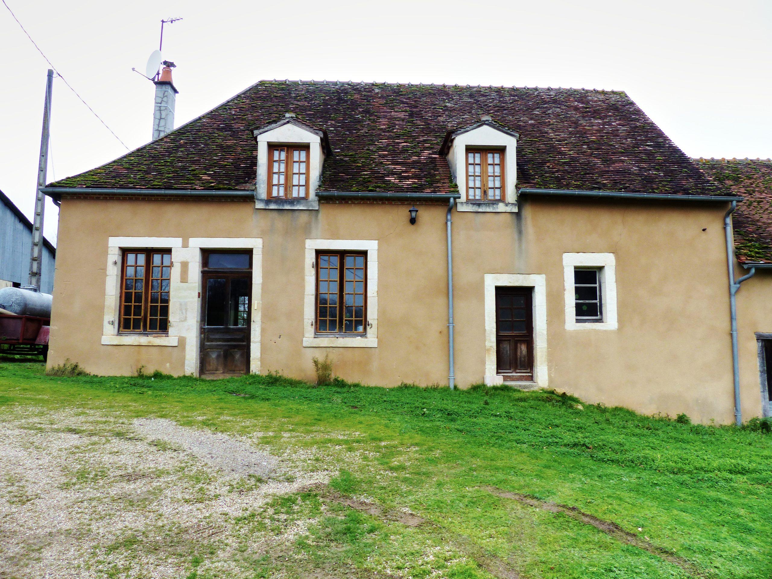 Propriété équestre sur 28 ha proche Argenton-sur-Creuse (36)
