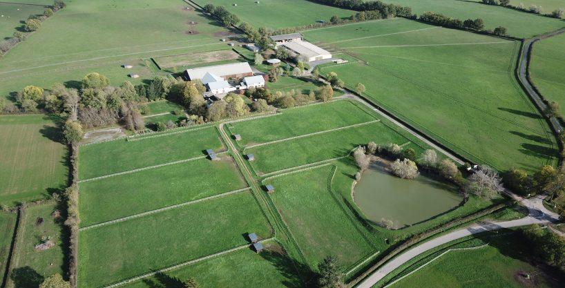 Domaine équestre et écurie de sport sur 170 ha (58)