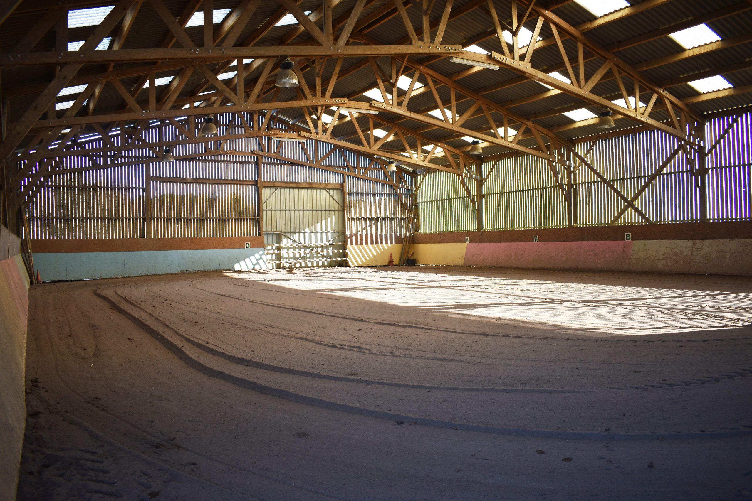 Centre équestre sur 20 ha – Secteur de Lorient (56)