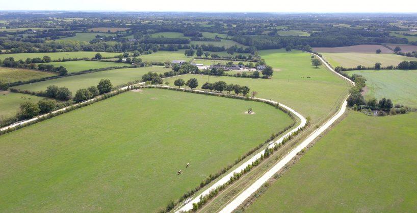Centre d'entrainement, écurie de sport proche d'Angers (49)