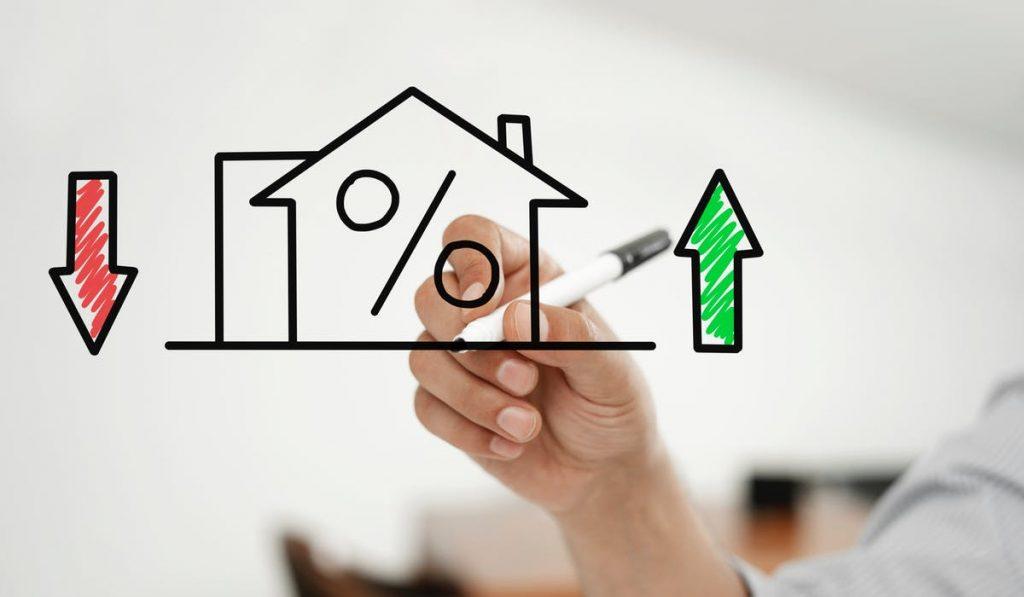 Crédit immobilier en 2021