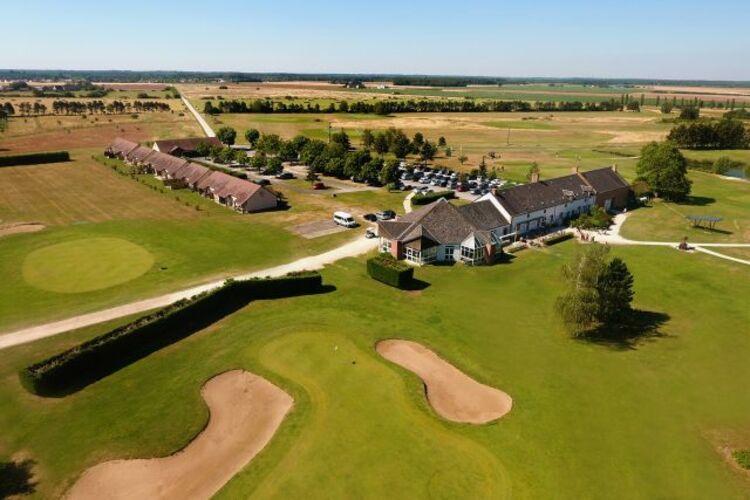 Marcilly-golf